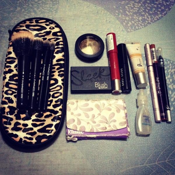 Emergency Beauty Kit